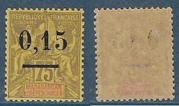 MADAGASCAR N°54 ** Neuf Sans Charnière Luxe MNH - Madagascar (1889-1960)