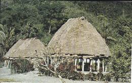 Océanie > Samoa Fales Have Nowalls - Samoa
