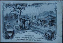 """Associazione Zoofila Provinciale Altotesina """"Leonardo Da Vinci"""" Bolzano - Bolzano (Bozen)"""