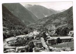 XW 1771 Prazzo Valle Maira (Cuneo) - Panorama / Viaggiata 1963 - Other Cities