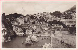 Dubrovnik (Ragusa) * Bucht, Stadtteil * Kroatien * AK2055 - Croatia