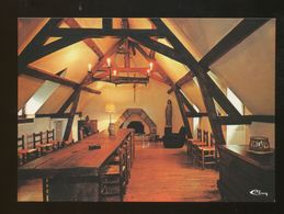 La Meilleraye De Bretagne (44) : Abbaye De Melleray - Un Parloir - Andere Gemeenten