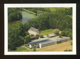 La Meilleraye De Bretagne (44) : Abbaye De Melleray - L'hotellerie St Bernard Et Le Logis Abbatial - Andere Gemeenten