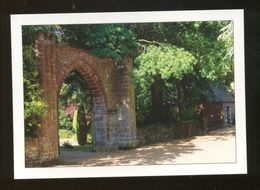 La Meilleraye De Bretagne (44) : Abbaye De Melleray - Le Porche D'entrée - Andere Gemeenten