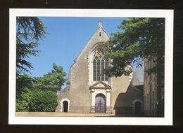 La Meilleraye De Bretagne (44) : Abbaye De Melleray - L'église - Andere Gemeenten