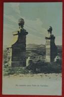 Postcard Of The  Cintra /  No Caminho Para Valle De Cavalos  ( Lote N º 1447 ) - Lisboa