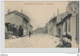 SAINTE MARIE A PY : Petite Rue …... … 4412 - Autres Communes