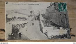 SAINT PARGOIRE : Ecoles Des Garcons …... … NW-4269 - France