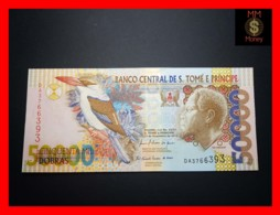 ST. TOME' E PRINCIPE 50.000 50000 Dobras 10.12.2010 P. 68 D  UNC - Sao Tome En Principe