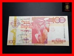 SEYCHELLES 100 Rupees 1998  P. 39   UNC - Seychellen