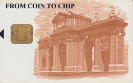 From Coin To Chip - Autres
