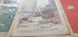 P.J 22 / LANDRU VERSAILLES PRISON /ARMAND RAPENO - 1900 - 1949