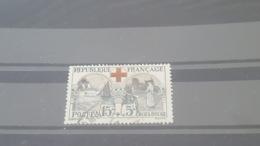 LOT501399 TIMBRE DE FRANCE OBLITERE N°156 - France
