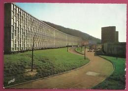 57. Forbach. Ecole Primaire Du Wiesberg. 1984 - Forbach