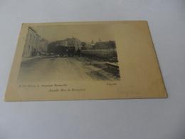 Rochefort Jemelle Rue De Rochefort - Rochefort