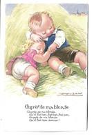 Auprès De Ma Blonde - Illustrateur MAUZAN - Mauzan, L.A.