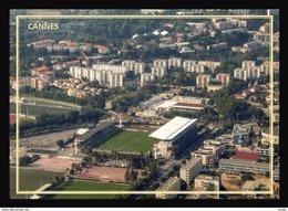 06  CANNES ... Vue Generale .... Le Stade - Cannes