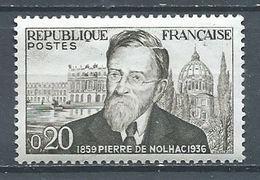 France YT N°1242 Pierre  De Nolhac Neuf** - Neufs