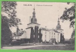 VERLAINE   -   Château D' Audoumont - Verlaine