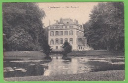 LONDERZEEL   -   Le Château   (CPPub) - Londerzeel