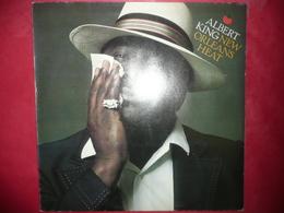 LP33 N°4095 - ALBERT KING - NEW ORLEANS HEAT - Blues