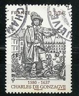 FRANCIA 2013 - YV 4745 - Cachet Rond - Francia