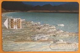DJIBOUTI TÉLÉCARTE 100U PHONECARD CARD - Djibouti