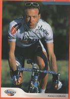 Cartoline - Tematica - Ciclismo - Domo - Enrico Cassani - Italia - Not Used - Wielrennen