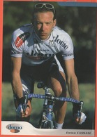 Cartoline - Tematica - Ciclismo - Domo - Enrico Cassani - Italia - Not Used - Ciclismo