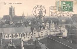 GAND - Panorama - Gent