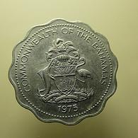 Bahamas 10 Cents 1975 - Bahamas