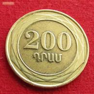 Armenia 200 Dram 2003 KM# 96 *V1 Armenie - Arménie