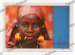 SIERRA LEONE - Bo Donna Woman Djalloube - Ragazza Girl - Sierra Leona
