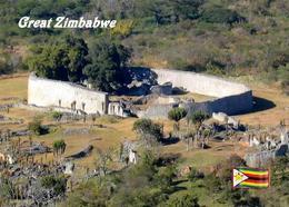 Zimbabwe Great Zimbabwe UNESCO New Postcard - Zimbabwe