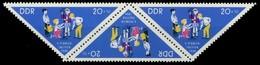 DDR ZUSAMMENDRUCK Nr K5-1046 1046 Postfrisch 3ER S X1059F2 - DDR