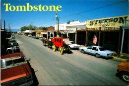 Arizona Tombstone Main Street Scene - Autres