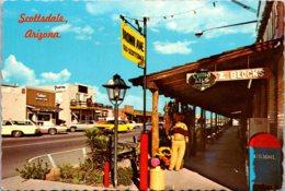 Arizona Scottsdale Brown Avenue - Scottsdale