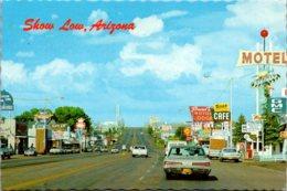 Arizona Show Low Main Street - Autres