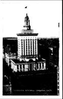 California Oakland 2 Million Dollar City Hall - Oakland