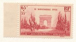 N°403 NEUF** - France