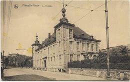 Flémalle-Haute   *  Le Chateau - Flémalle