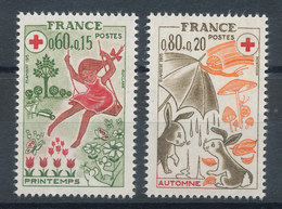 1860/61** Croix-Rouge - France