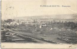 Flémalle-Haute   *  Panorama - Flémalle