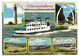 SCHIERMONNIKOOG - Schiermonnikoog
