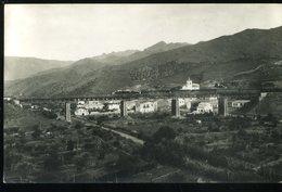 Colera Costa Brava Puente De Ferrocarril Bosch San Hilario Sacalm - Spanien
