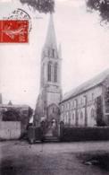 14 - Calvados - VIERVILLE - L Eglise - Autres Communes
