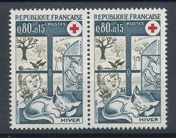 1829** Croix-Rouge (x2) - France