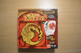 Jeux De Société Le Jeu Des Dragons - Autres