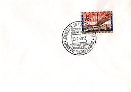 14158143 Belgium 19580723 Bx Expo58; Journée De La Tchécoslovaquie; Pli - 1958 – Brussels (Belgium)