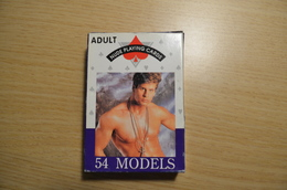 Jeu De Carte Pour Adulte - Autres